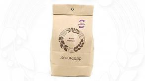 Житнє цільнозернове жорнове борошно 0,5 кг сертифіковане без ГМО