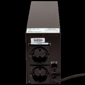 Источник бесперебойного питания LogicPower LPM-L625VA(437Вт), фото 2