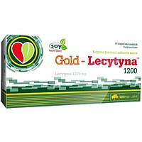 Натуральная добавка Olimp Gold Lecytyna, 60 капсул