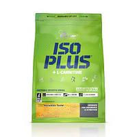 Изотоники Olimp Iso Plus, 1.5 кг Лимон