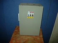 Ящик ЯТП-0.25 220/36В