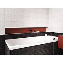 Плитка Cersanit Odri Black  20x60, фото 2