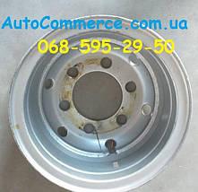 Диск колесный FAW 1051, 1061 ФАВ усиленный (R16', 6.00, 12-мм), фото 3