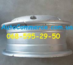 Диск колесный FAW 1051, 1061 ФАВ усиленный (R16', 6.00, 12-мм), фото 2