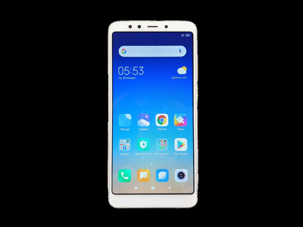Xiaomi Redmi 5 2/16GB Gold Grade С Б/У