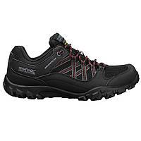Чоловічі трекінгові кросівки Regatta Edgepoint III 41 Black