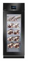 Шкаф холодильный Everlasting STG ALL 700 BLACK CF EVERtouch
