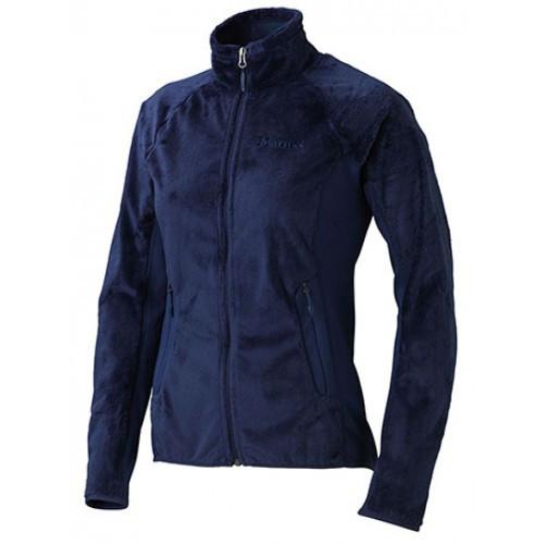 Флис женский Marmot Luster Jacket