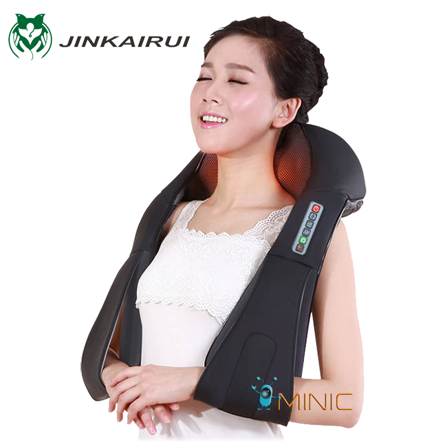 купить воротниковый массажер электрический