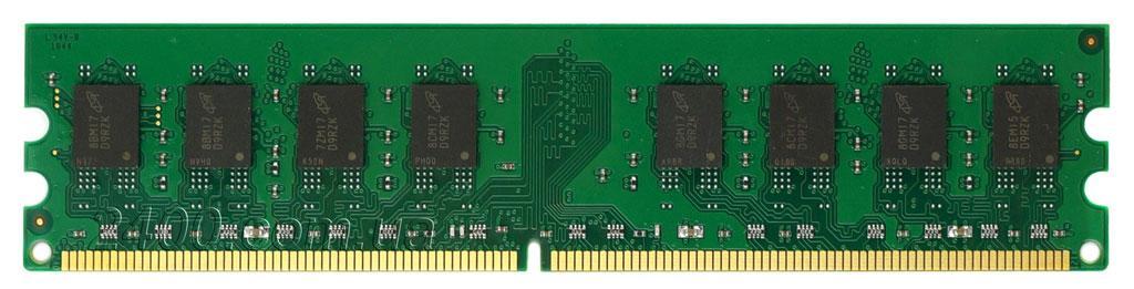 купити оперативну пам'ять 2 гб ddr2