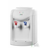 Кулер для воды настольный Ecotronic K1-TE white