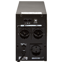 Источник бесперебойного питания LogicPower LPM-UL1550VA(1085Вт), фото 3