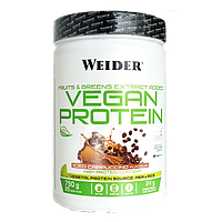 Протеин WEIDER Vegan Protein ICED CAPPUCCINO 750 g