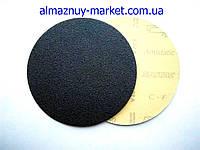 Наждачный диск SAIT 125 mm на липучке Velcro #60