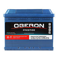 Акумулятор Oberon Prestige 6СТ-60 А2