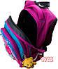 Рюкзак шкільний для дівчат Winner One R2-162, фото 2