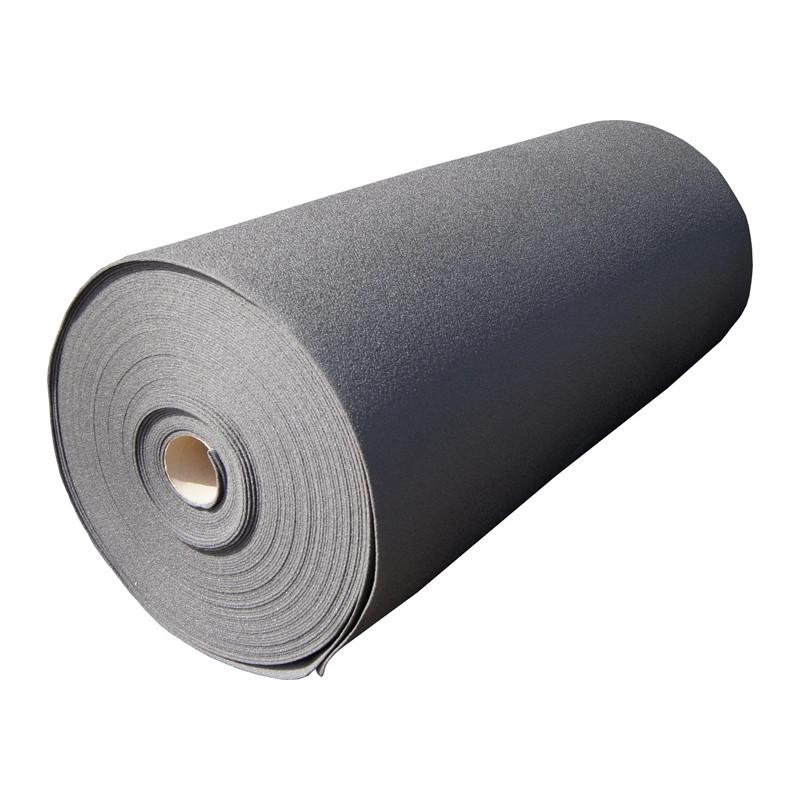 Вспененный полиэтилен Polifoam (Полифом) 4мм (3004 1х50м, рулон 50 кв.м)