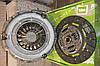 Комплект сцепления на Renault Master II+ Renault Trafic 2006-> 2.0dCi + 2.5dCi VAL826816 , фото 2