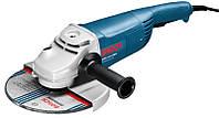 Угловая шлифмашина Bosch GWS 22-230 H (0601882103)