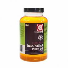 Ликвид CCMoore - Trout/Halibut Pellet Oill 500ML