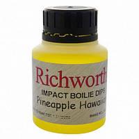 Дип RICHWORTH Pineapple Hawaiian Orig 130мл.