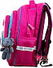 Рюкзак шкільний для дівчат Winner One R2-164, фото 4