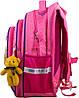 Рюкзак шкільний для дівчат Winner One R2-166, фото 4