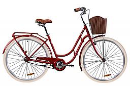 Велосипед 28'' Dorozhnik RETRO