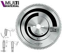 Пильный диск Bosch MULTImaterial 254 мм 80 зуб.