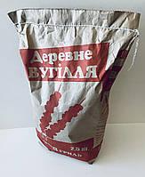 """Вугілля деревне """"СІВШИ гриль"""" 2,5 кг"""