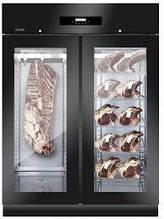 Шкаф холодильный Everlasting STG Meat 1500 Glass LCD Black
