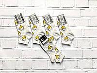 Женские носки. Размеры: 23- 25 см.