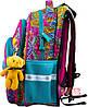 Рюкзак шкільний для дівчат Winner One R3-220, фото 4