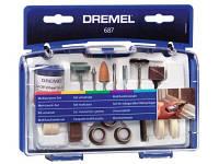 Многофункциональный набор Dremel (687)