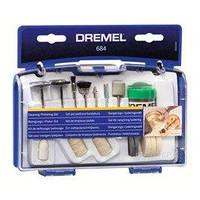Набор для чистки / полировки Dremel (684)