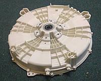 Задняя часть (крышка) бака LG для стиральных машин. Оригинал, фото 1