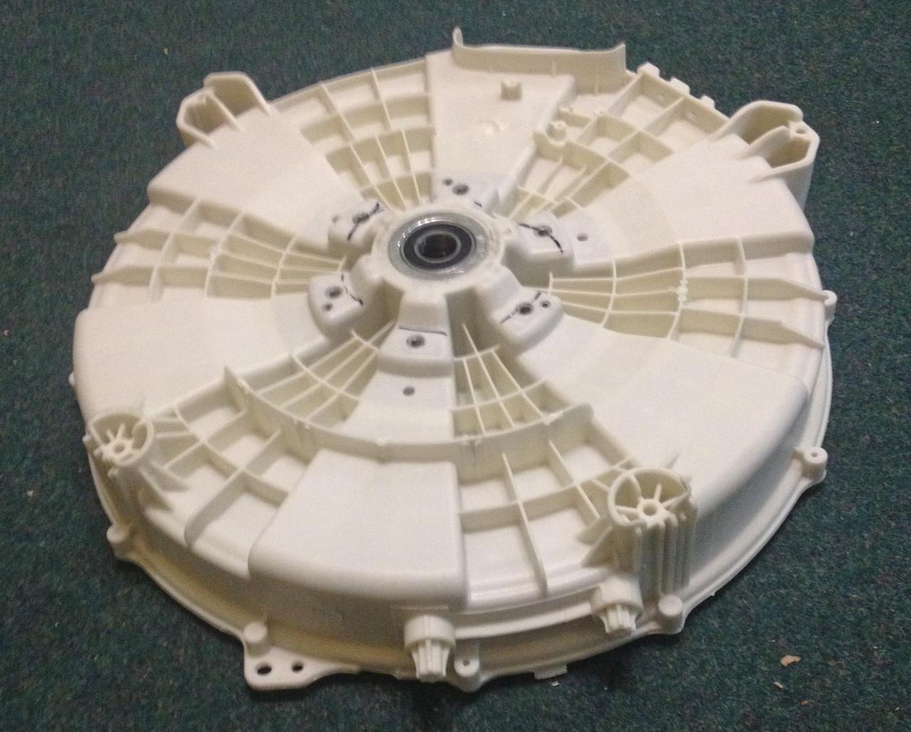 Задняя часть (крышка) бака LG для стиральных машин. Оригинал