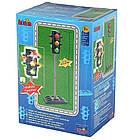Дитячий іграшковий світлофор Klein 2990 72 см функціональний для дітей, фото 3