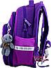 Рюкзак шкільний для дівчат Winner One R3-222, фото 3