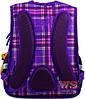 Рюкзак шкільний для дівчат Winner One R3-223, фото 4