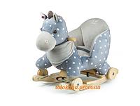 Крісло - гойдалка для дітей Kinderkraft коник