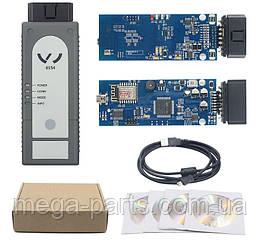 VAS 6154 ODIS OBD2 Wi-fi + USB самый новый сканер для VAG группы