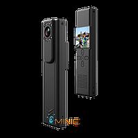 Wi-Fi мини камера V10 с автономной работой до 15 часов, датчиком движения и ночной подсветкой, фото 1