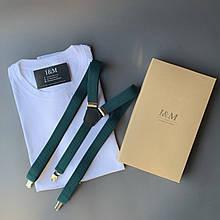 Набір I&M футболка Craft і підтяжки для штанів (120104)