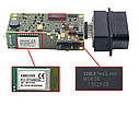 Автосканер VAS5054A +ODIS 5.1.3 Bluetooth Полная Версия Full на чипе OKI в КЕЙСЕ + блютус адаптер в подарок, фото 5