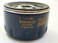 Фильтр масляный на Renault Trafic / Opel Vivaro 1.9dCi с 2001... Renault (оригинал) 7700274177