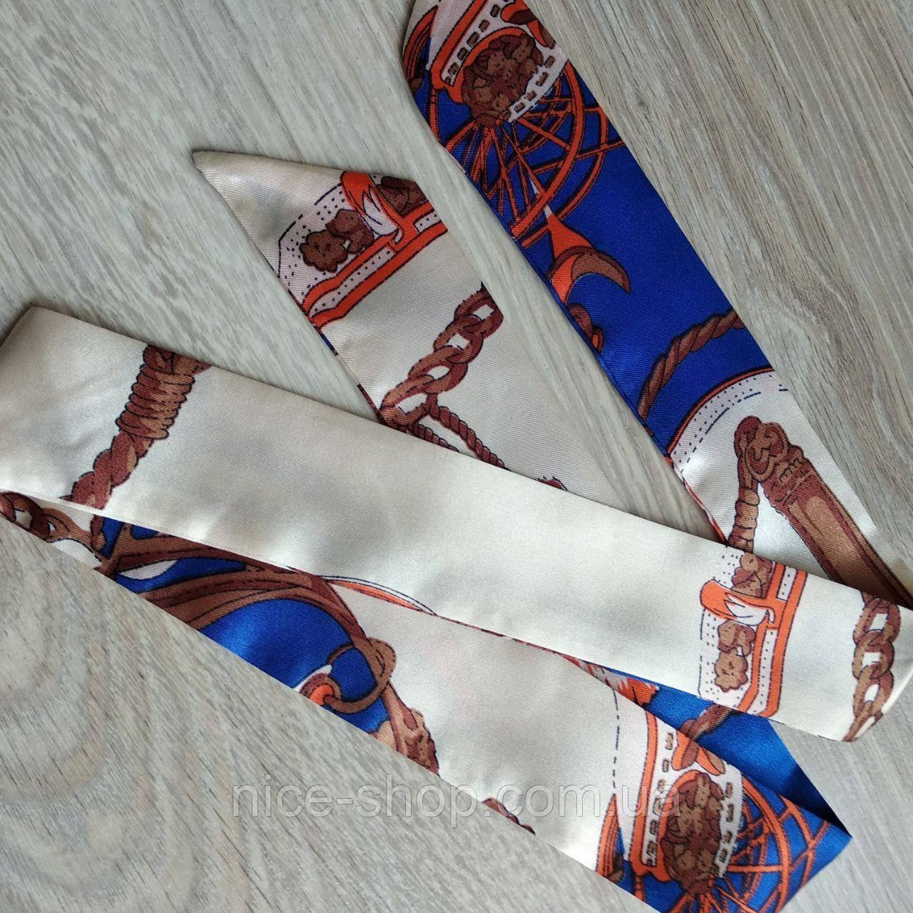 Платок- твилли