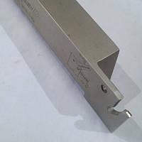 Резец токарный канавочный TGTL 1616-3-IQ ISCAR
