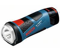 Аккумуляторные фонари Bosch GLI 10,8 V-LI (без акку.)