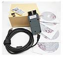 Автосканер VAS5054A +ODIS 5.1.3 Bluetooth Полная Версия Full на чипе OKI в КЕЙСЕ + блютус адаптер в подарок, фото 2